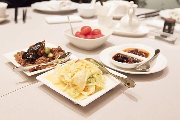 臺北世界貿易中心聯誼社中餐廳 - 36