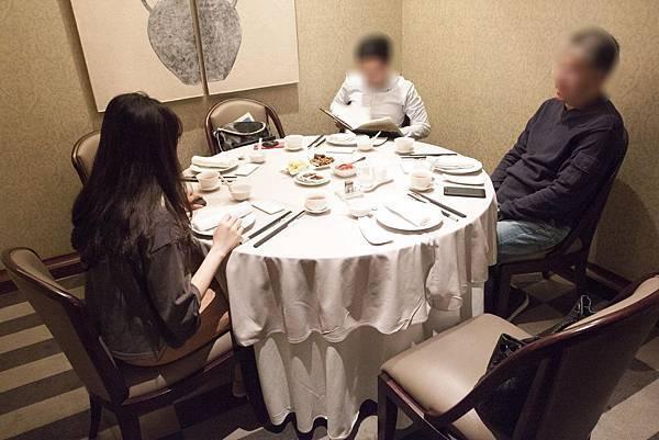 臺北世界貿易中心聯誼社中餐廳 - 37