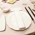 臺北世界貿易中心聯誼社中餐廳 - 35