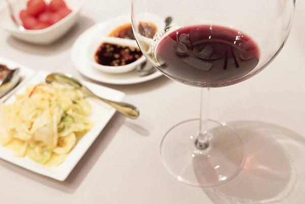 臺北世界貿易中心聯誼社中餐廳 - 20