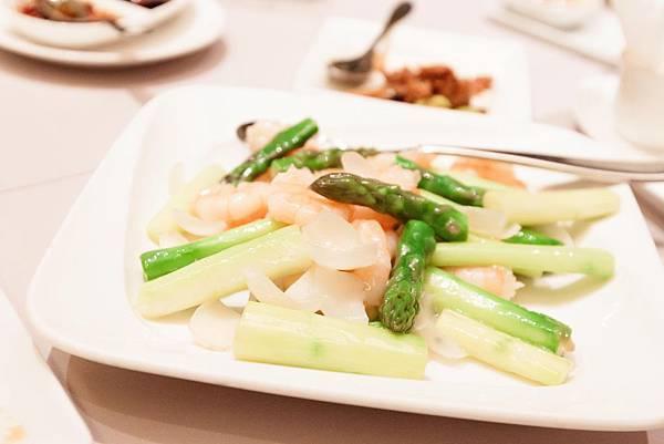 臺北世界貿易中心聯誼社中餐廳 - 19