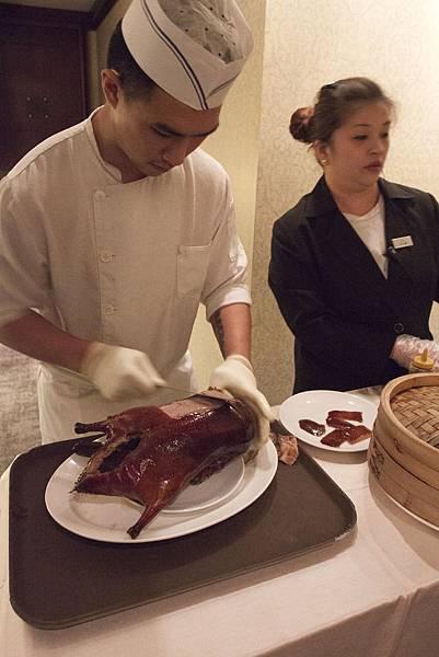 臺北世界貿易中心聯誼社中餐廳 - 16