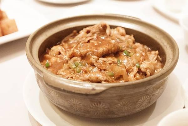 臺北世界貿易中心聯誼社中餐廳 - 9