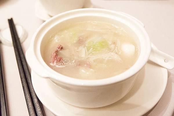 臺北世界貿易中心聯誼社中餐廳 - 6