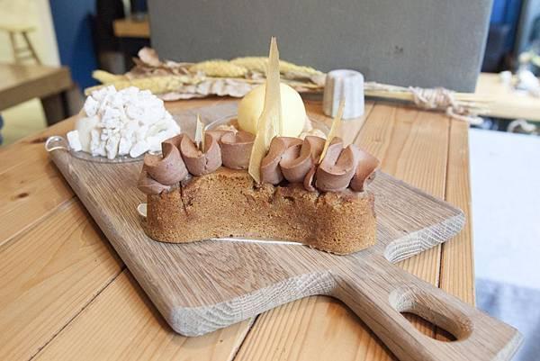 河床法式甜點工作室(信義) - 12