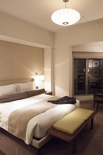 Palace Hotel Japan - 40