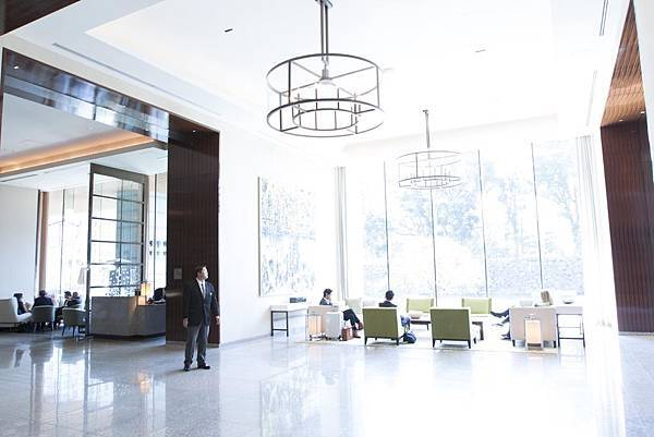Palace Hotel Japan - 15
