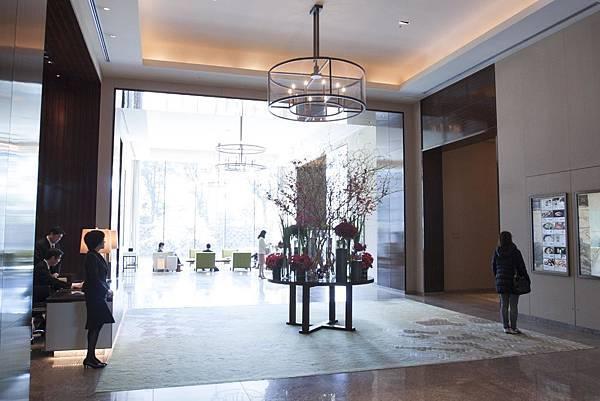 Palace Hotel Japan - 14