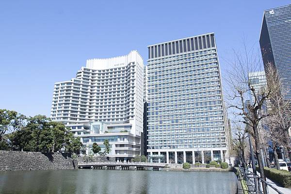 Palace Hotel Japan - 12