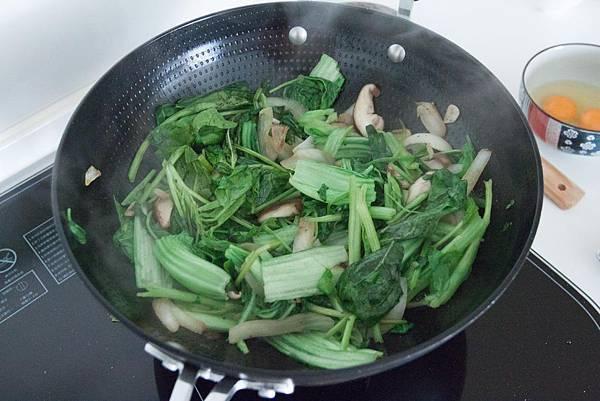 泡菜牛肉燴飯 - 4