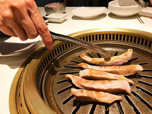 Maple Tree House 楓樹韓國烤肉 - 29