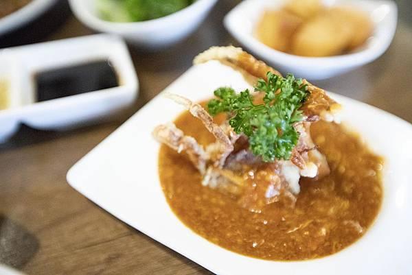 小紅點新加坡廚房 - 2