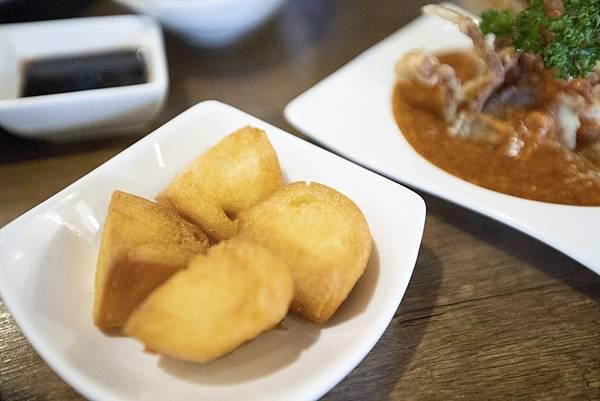 小紅點新加坡廚房 - 4