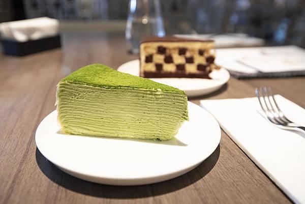 Lady M晶華專櫃/azie grand café - 6