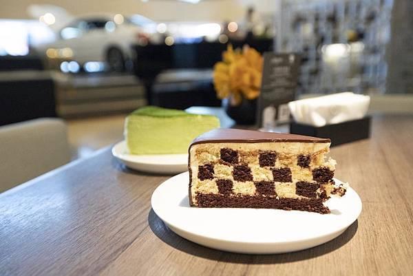 Lady M晶華專櫃/azie grand café - 4