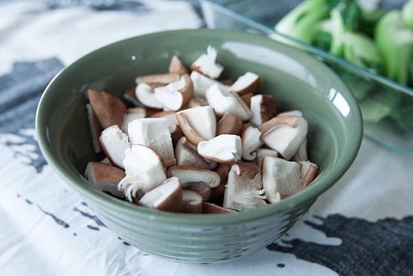 香菇肉燥飯 - 4