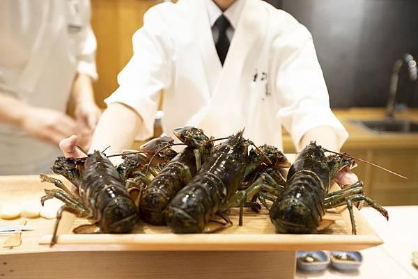 初魚料亭新光三越A9 - 15