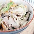 野菜丼 - 4