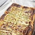 藍紋乳酪蘆筍塔 - 4