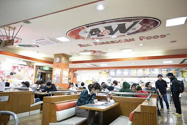 Okinawa A&W Nago Branch - 10