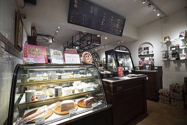 Solo Pizza Napoletana 台北店 - 10