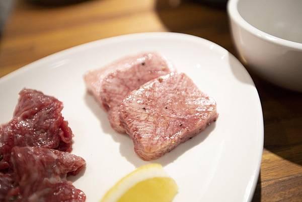 牛吉燒肉 - 12