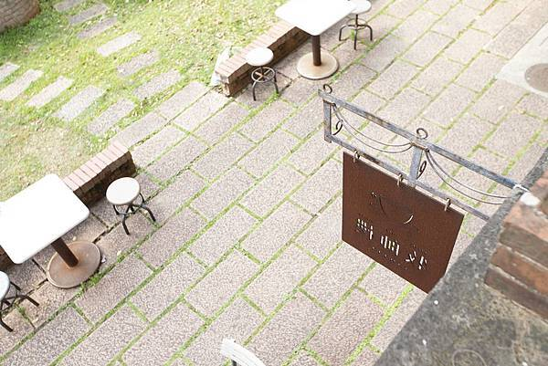 牧師樓古蹟庭園咖啡 - 6