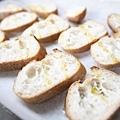 義式培根豆泥麵包小點 - 4