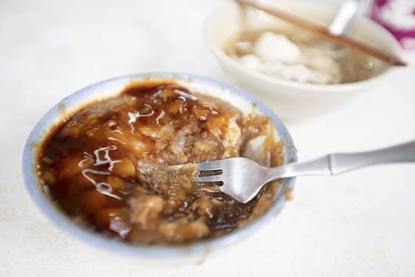 台南一味品碗粿 - 3