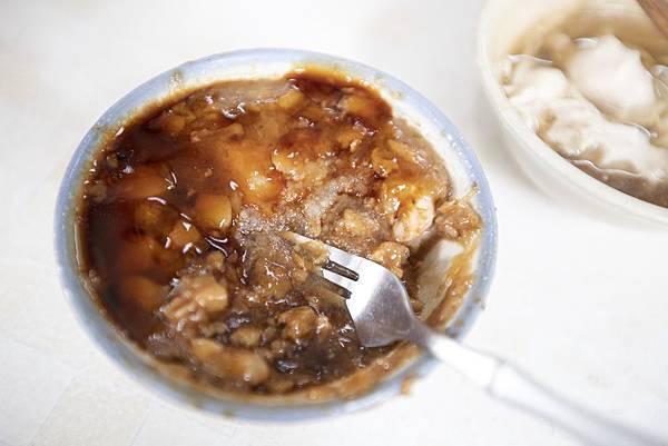 台南一味品碗粿 - 2