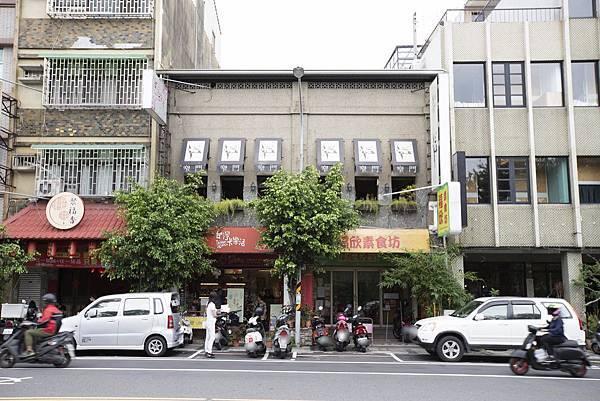 台南窄門咖啡 - 36