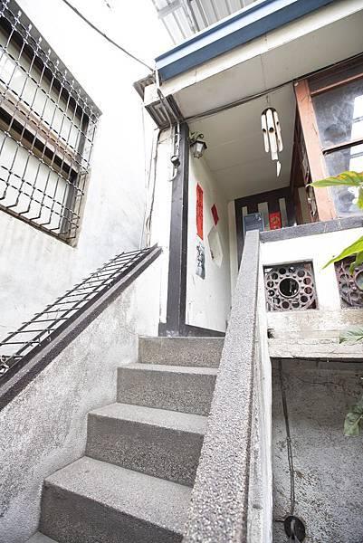 台南窄門咖啡 - 28