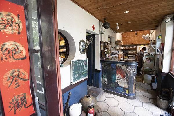 台南窄門咖啡 - 25