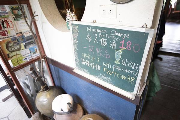 台南窄門咖啡 - 22