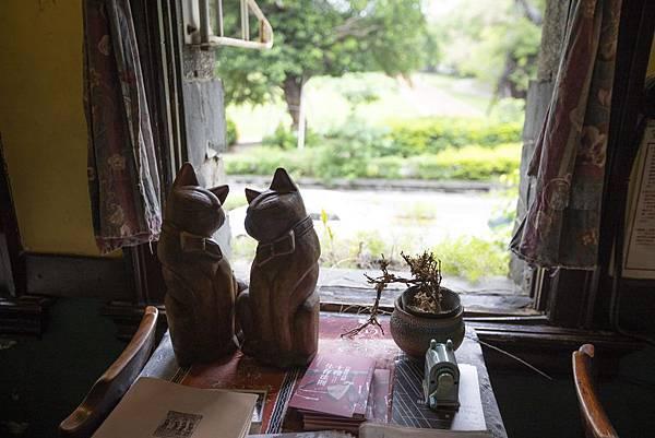 台南窄門咖啡 - 19