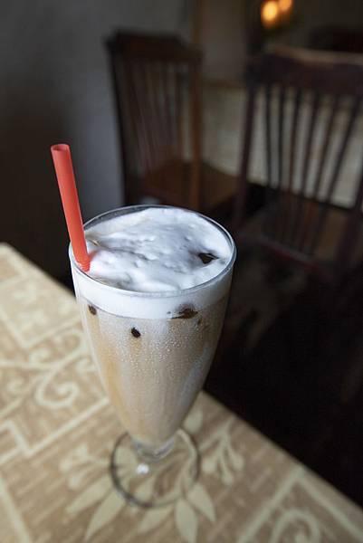 台南窄門咖啡 - 1