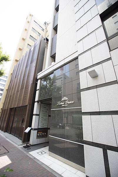 Yunke 尹家 Tokyo - 45