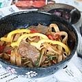 咖哩義大利麵 - 2