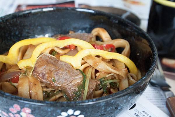 咖哩義大利麵 - 3