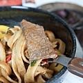 咖哩義大利麵 - 1