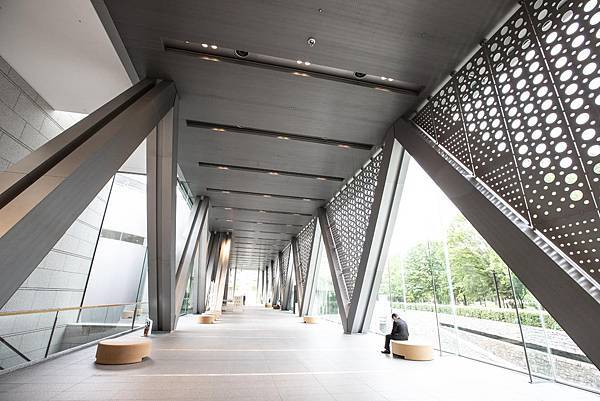 東京都現代美術館 - 3