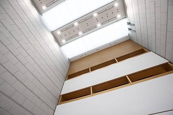 東京都現代美術館 - 1