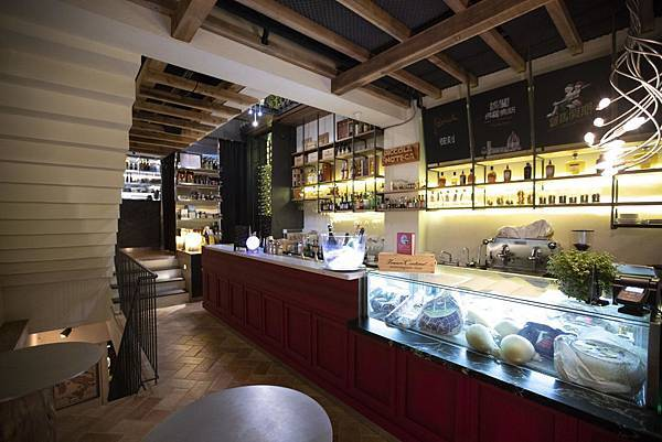 Piccola Enoteca 彼刻義式餐酒館(新址) - 2