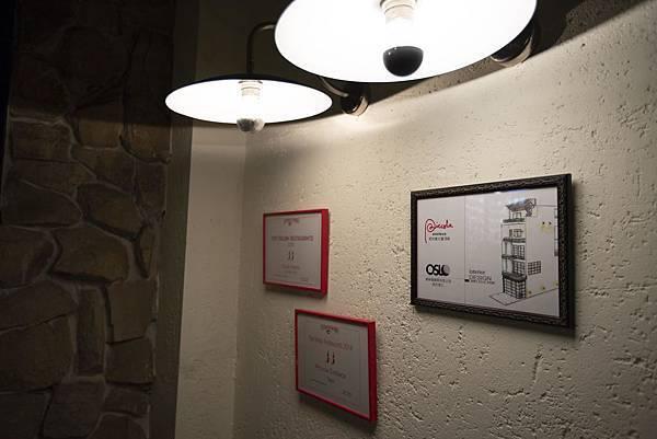Piccola Enoteca 彼刻義式餐酒館(新址) - 1