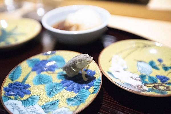 牡丹 天ぷら - 22