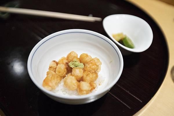 牡丹 天ぷら - 7