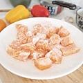 糖醋彩椒鮭魚丁 - 6