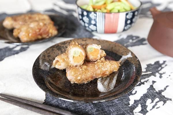 鹽麴豬肉捲 - 3