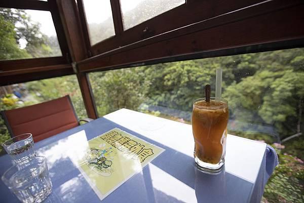 藍鵲咖啡 - 15