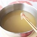 清爽版蕃茄蛋湯麵 - 4